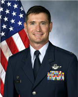 "Colonel Mike ""Hi-Ho"" Silver"